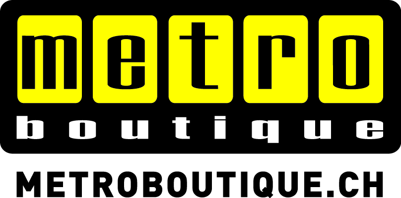 Metroboutique logo